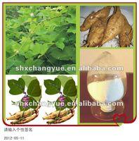 hot sell radix puerariae lobatae