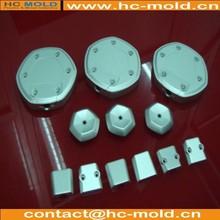 Supply fast high quality metal nylon prototype casting