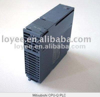supply latest industrial automation Mitsubishi plc,CPU-Q Mitsubishi PLC intellisys controller,programmer