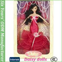 Russia popular 11.5 inch Wedding bride Doll Set