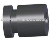 auto rubber buffer component