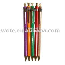 Japanese wooden pen