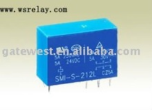 1 Pole 10A Miniature Power Relay
