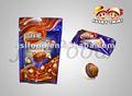 ピーナッツチョコレート製品