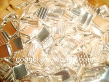 silver electrical contact