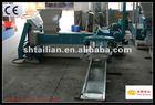 EPS foam recycling granule machine