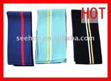 knit t-shirt fabric collar rib