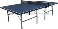Cheap Single Foldable MDF Table Tennis Equipment for Sale