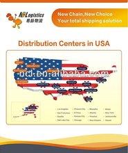 Guangzhou Toys Shipping To Orlando U.S.A