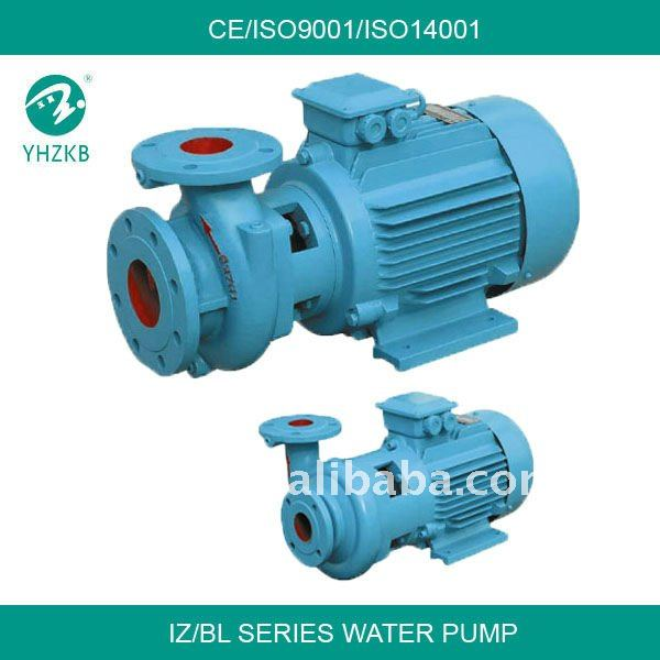 Pump Size Small Size Water Pump