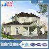 modern light steel case prefabricadas ,prefabricated villa home plans