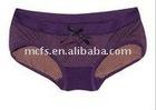 Comfortable&Sexy Seamless underwear Boxer Brief Women s Panties