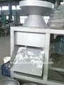 carne de coco máquina de esmagamento