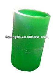 Good Formula Green Polyurethane Roll