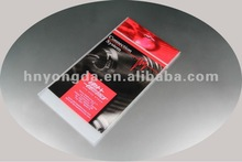 PE HD Plastic Bag Used For Electronic Product