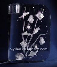 nice laser gift items engraved crystal lighter crafts