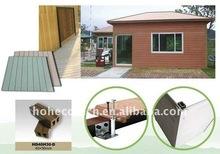 Wood Plastic Composite Siding-156x21mm