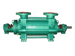 KSY, KDY Heavy duty horizontal axially split centrifugal fuel pump