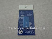 custom design adhesive microfiber mobile phone sticky screen cleaner