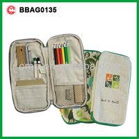 Eco Friendly Back to School Stationery Set