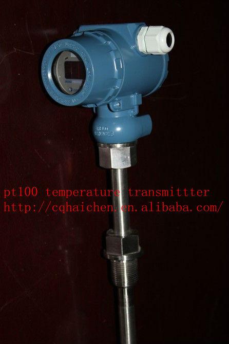 Smart Digital Temperature Transmitter 4 to 20mA