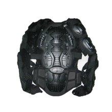 EN Standard Body Armor YW003 motor bike