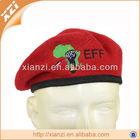 military berets