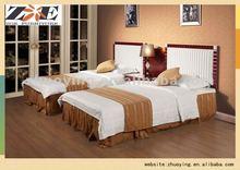 used Antique hotel furniture bedroom bed set
