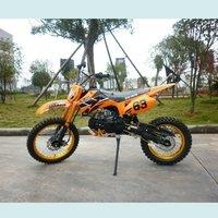 CE Dirt bike 110cc /125cc Motocross Gas Powered