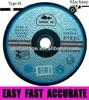 Cut Off Wheels Disk Cutter