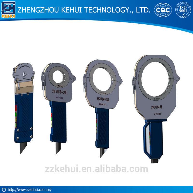 PLC system inverter DC TIG tube to tube automatic price of orbital welding machine