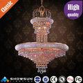 lámpara de araña colgante luces de la decoración