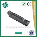Indexáveis revestido de carboneto de tungstênio transformando de despedida grooving e inserir, compatível com korloy inserir grooving