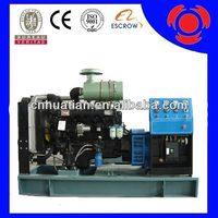 Weichai Ricardo Diesel Generator 50 kva / 40kw for R4105D