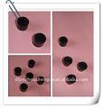HNBR schwarzes Silikon-Gummi-Produkt