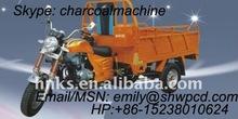 three wheel motor truck