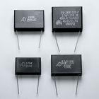 ADM Type Air Conditioning Fan AC Motor & Run capacitor