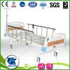 BDE301 Two motors used standard fully electric hospital bed