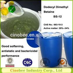 Mild Surfactant Dodecyl Dimethyl Betaine / BS-12