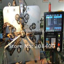 CNC Free Running Insert (Spring) Thread Insert Machine