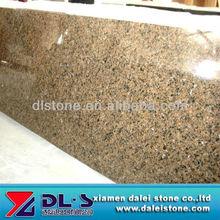 Tropical Brown Granite Kitchen Countertop