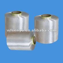 50D-8000D 100% high tenacity polyester low shrinkage yarns polyester super low shrinkage yarns polyester HMLS yarns