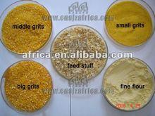 maize/corn grits mill