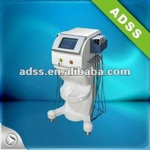 Laser fat slimming machine