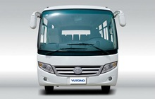 Minibus Yutong ZK6720D 25-30 seater 7m new china minibus for sale