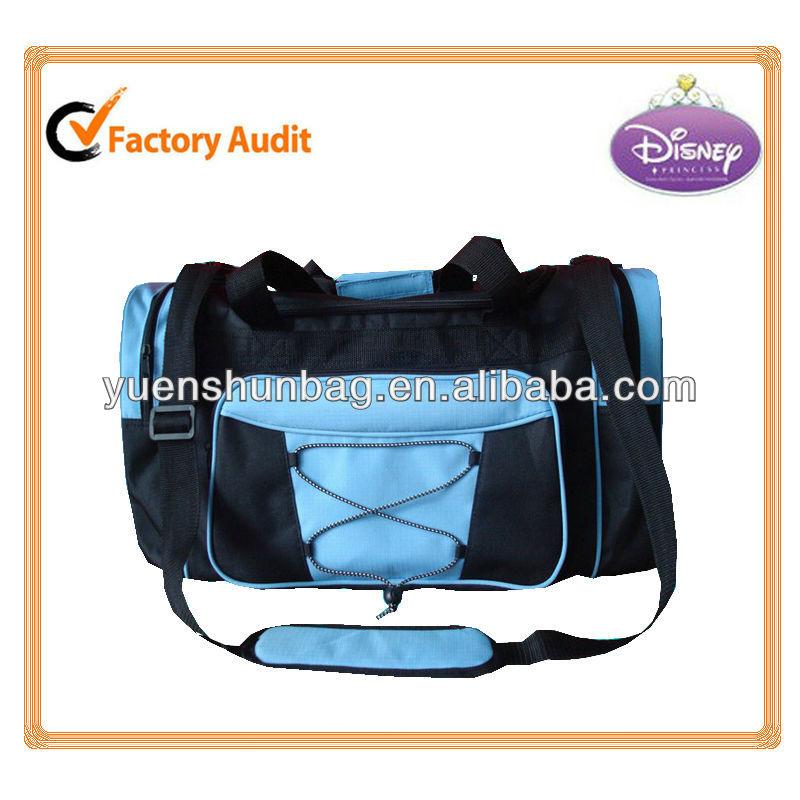 New design stylish big travelling bags