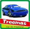 Long Time Lasting Paper Car Air Freshener