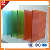 laminated glass;transparent laminated glass;tinted laminated glass