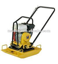 Robin engine Forwarder vibratory Compactor
