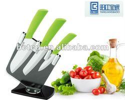 Baoci brand 4 PCS Utility knife set